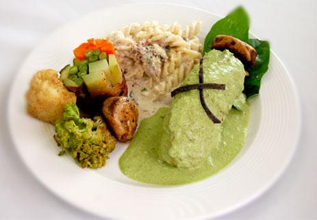 Galer a maluma 39 s eventos sal n de eventos en iguala for Decoracion de platos gourmet pdf